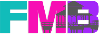 Fort Myers Beach Chamber logo