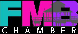 Fort Myers Beach Chamber logo