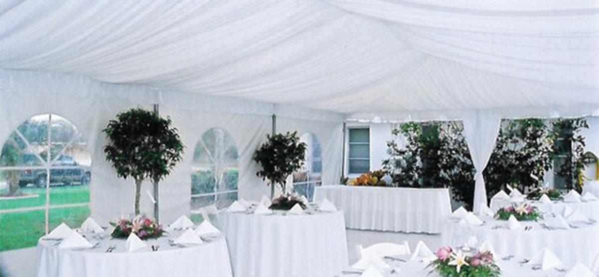 Caloosa Tent Amp Rental Fort Myers Beach Chamber