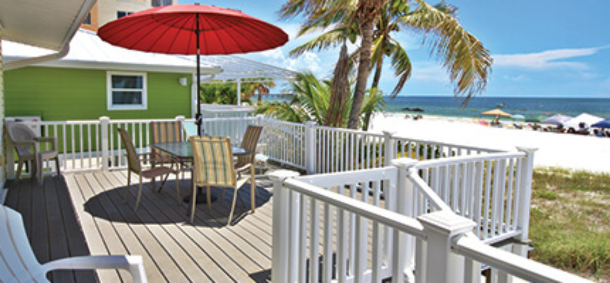 Tripower Rentals Fort Myers Beach