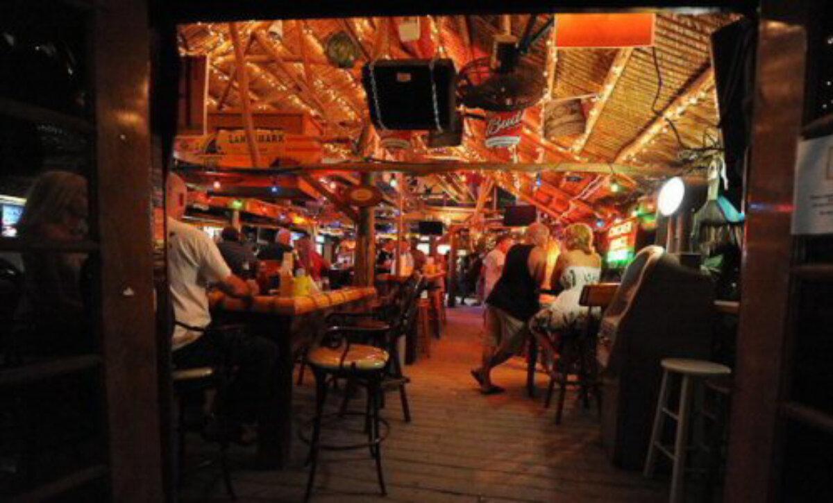 Lighthouse Restaurant Ft Myers Reviews