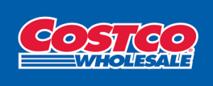 Logo for Costco Wholesale, with a location in Fort Myers FL.