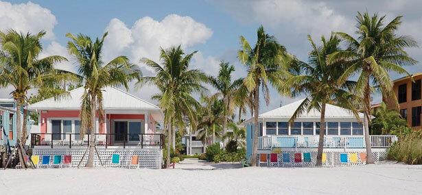 Cottages, Villas & Inns - Fort Myers Beach Chamber