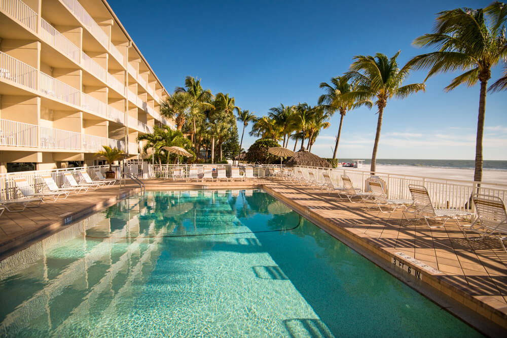 Estero Island Beach Resort Fort Myers