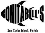 Logo for Bonita Bills restaurant on Fort Myers Beach.