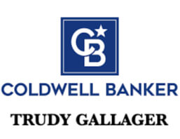 Coldwell Banker Trudy Gallager logo