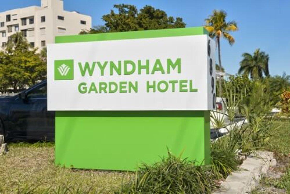 Wyndham Garden Hotel - Fort Myers Beach Chamber