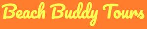 Beach Buddy Tours Logo