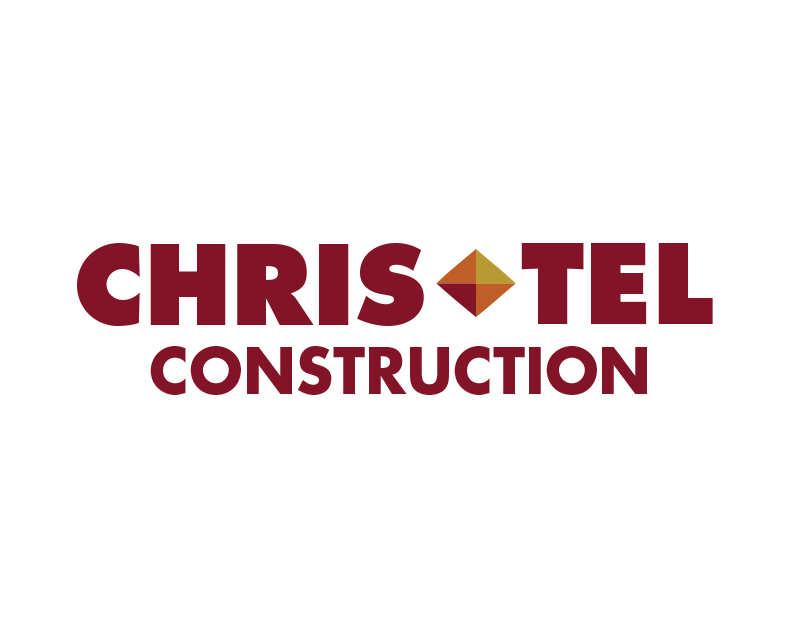 Logo for Chris-Tel Construction In Fort Myers, FL.