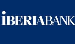 Logo for iBERIABANK.