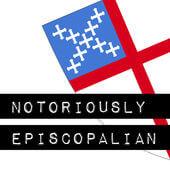 St. Raphael's Episcopal Church logo.