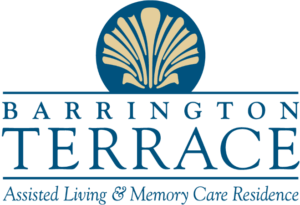 Image of the logo for Barrington Terrace in Fort Myers.