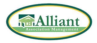 Logo for Alliant Association Management.