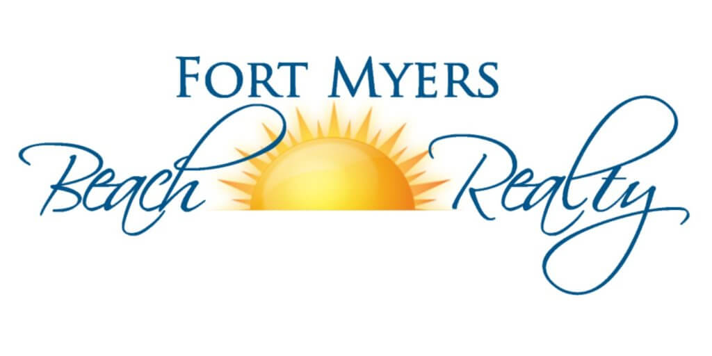 Logo for Fort Myers Beach Realty.