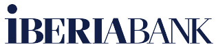 Logo for iBERIABANK.