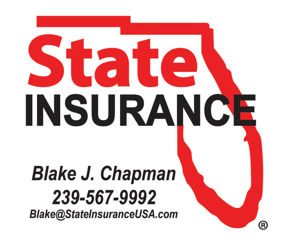 Logo for State Insurance USA.