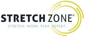 Stretch Zone Naples logo.