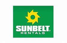 Sunbelt Rentals Logo.