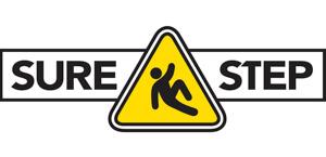 Sure Step Logo.
