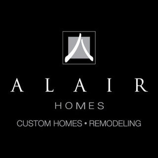 Logo for Alair Homes Sanibel
