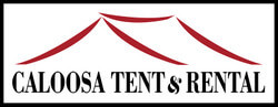 Logo for Caloosa Tent & Rental