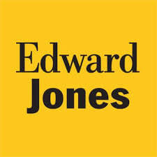 Square logo for Edward Jones.