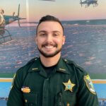 Deputy Fitch is the FMB Chamber October 2020 Deputy of the Month.