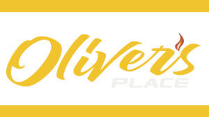 Logos for Olivers Place.