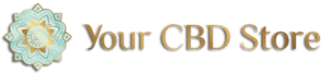 Logo: Your CBD Store.